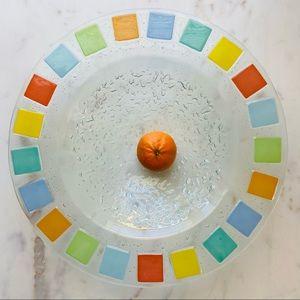 Villeroy & Boch Twist Alea Vitrium Fruit Bowl